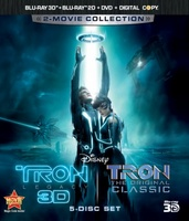 TRON movie poster (1982) picture MOV_584523d1