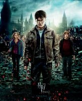 Harry Potter and the Deathly Hallows: Part II movie poster (2011) picture MOV_58459334