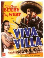 Viva Villa! movie poster (1934) picture MOV_5849d01f