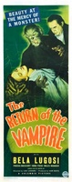 The Return of the Vampire movie poster (1944) picture MOV_584e4ec8