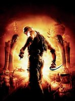 The Chronicles Of Riddick movie poster (2004) picture MOV_584fe965