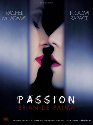 Passion movie poster (2013) poster MOV_58506a68