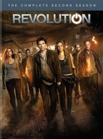 Revolution movie poster (2012) picture MOV_5851aef2