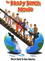 The Brady Bunch Movie movie poster (1995) picture MOV_5853b2f5