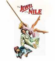 The Jewel of the Nile movie poster (1985) picture MOV_d64625c1