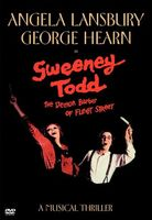 Sweeney Todd: The Demon Barber of Fleet Street movie poster (1982) picture MOV_58570b5b