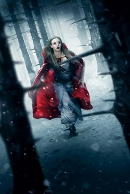 Red Riding Hood movie poster (2011) poster MOV_5859a841