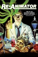 Re-Animator movie poster (1985) picture MOV_830bf5c0