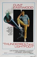 Thunderbolt And Lightfoot movie poster (1974) picture MOV_585f6b25