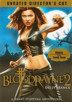 Bloodrayne 2 movie poster (2007) picture MOV_585f7bca