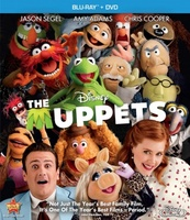 The Muppets movie poster (2011) picture MOV_58614c93