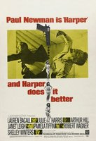 Harper movie poster (1966) picture MOV_58668217