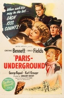 Paris Underground movie poster (1945) picture MOV_5867bc00