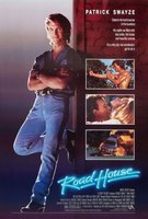 Road House movie poster (1989) picture MOV_586b4809