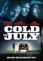 Cold in July movie poster (2009) picture MOV_586e488a