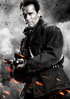 The Expendables 2 movie poster (2012) picture MOV_4ddc5cb9