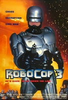 RoboCop 3 movie poster (1993) picture MOV_587867c0