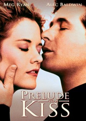 Prelude to a Kiss movie poster (1992) poster MOV_5879c767