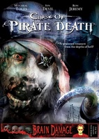 Curse of Pirate Death movie poster (2006) picture MOV_587b9e21
