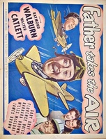 Father Takes the Air movie poster (1951) picture MOV_587c4bb8