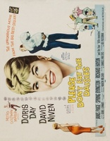 Please Don't Eat the Daisies movie poster (1960) picture MOV_58809158