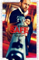 Safe movie poster (2011) picture MOV_5882ff38