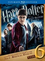 Harry Potter and the Half-Blood Prince movie poster (2009) picture MOV_58847ec3