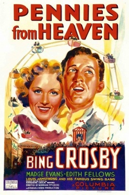 Pennies from Heaven movie poster (1936) poster MOV_5887032d