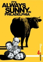 It's Always Sunny in Philadelphia movie poster (2005) picture MOV_588dbc25