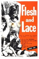 Flesh and Lace movie poster (1965) picture MOV_588dfa71