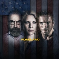 Homeland movie poster (2011) picture MOV_5890370e