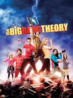 The Big Bang Theory movie poster (2007) picture MOV_589835ea