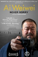 Ai Weiwei: Never Sorry movie poster (2012) picture MOV_5899c41a
