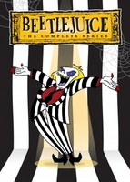 Beetlejuice movie poster (1989) picture MOV_58a001a9
