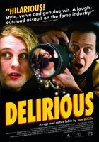 Delirious movie poster (2006) picture MOV_78482491