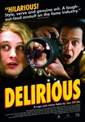 Delirious movie poster (2006) poster MOV_58a1e002