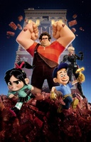 Wreck-It Ralph movie poster (2012) picture MOV_58a20fbc