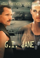 G.I. Jane movie poster (1997) picture MOV_58a4dd82