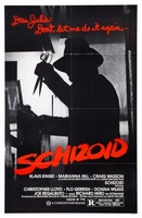 Schizoid movie poster (1980) picture MOV_58ad10a9