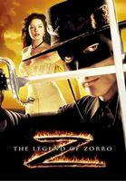 The Legend of Zorro movie poster (2005) picture MOV_58b26b60