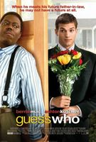 Guess Who movie poster (2005) picture MOV_7ec011c3