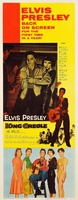 King Creole movie poster (1958) picture MOV_58b2aa45