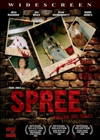 Spree movie poster (2008) picture MOV_58b3405e