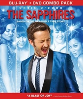 The Sapphires movie poster (2012) picture MOV_58b37676