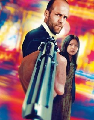 Safe movie poster (2011) poster MOV_58b3ff9f
