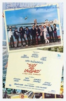 They All Laughed movie poster (1981) picture MOV_58b4ff09