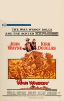 The War Wagon movie poster (1967) picture MOV_58b505fe