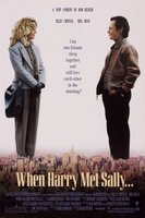 When Harry Met Sally... movie poster (1989) picture MOV_58bca28b