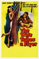 The Wife Takes a Flyer movie poster (1942) picture MOV_58bd2e43