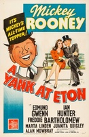 A Yank at Eton movie poster (1942) picture MOV_58be939f
